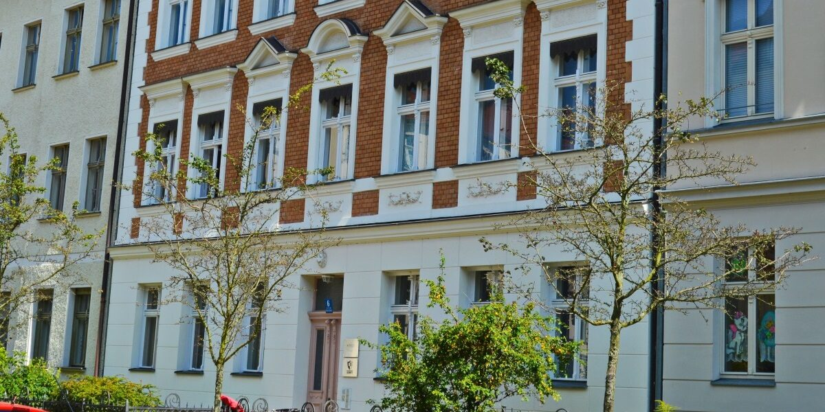 Kanzlei in Potsdam-Babelsberg