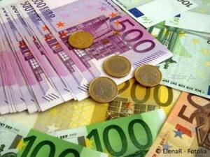 Fördermittelprüfung Geld