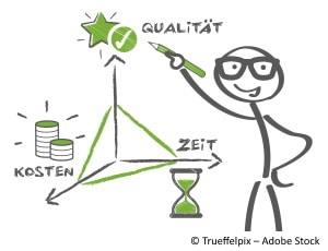 Qualität Jahresabschlussprüfung