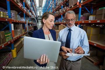 Unsere Wirtschaftsprüfer arbeiten mit Ihnen zusammen als Team<br/> vor Ort.