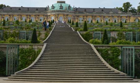 Potsdam ist einmalig, und einmalig sind auch Sie mit Ihrem <br/>Unternehmen für uns als Wirtschaftsprüfer.
