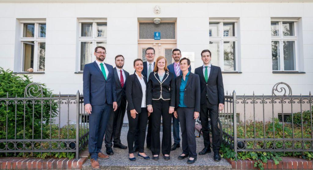Kanzlei Team Potsdam Wirtschaftsprüfer Steuerberater
