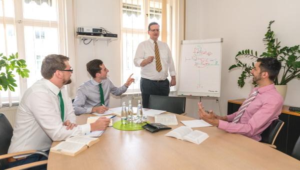 Steuerberater und Wirtschaftsprüfer Potsdam